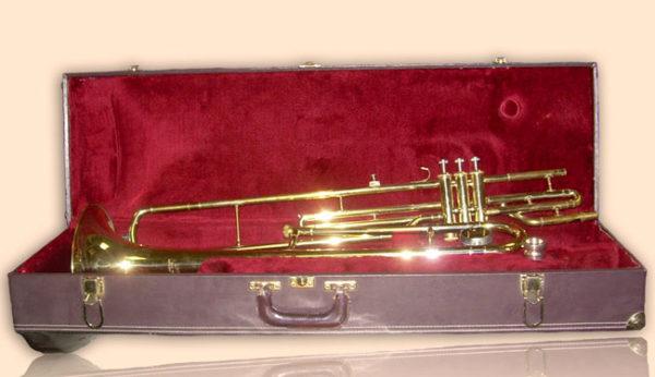 Trombone Jupiter