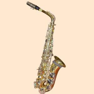 sassofono contralto Jupiter