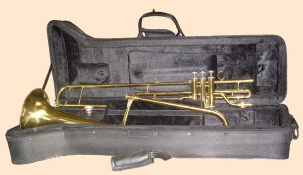 trombone Kalison