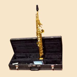Sax soprano Jupiter